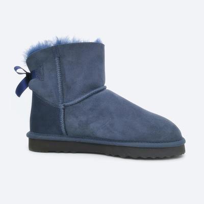 Tianjiao fashionable sheepskin snow boots