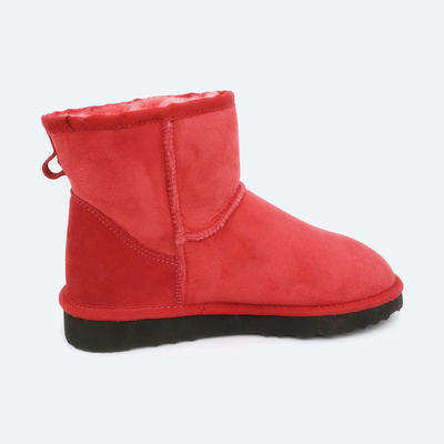 Tianjiao delicate ladies warm winter boots
